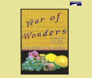 year of wonders by geraldine brooks essay